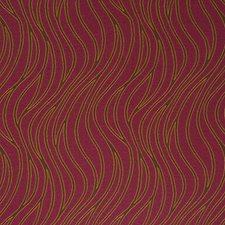 Berry Mocha Contemporary Decorator Fabric by Fabricut