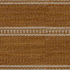 Ochre Stripes Decorator Fabric by Kravet