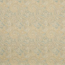 Adriatic Paisley Decorator Fabric by Kravet