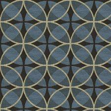 Sapphire Modern Decorator Fabric by Kravet