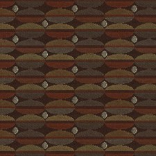 Copper Modern Decorator Fabric by Kravet