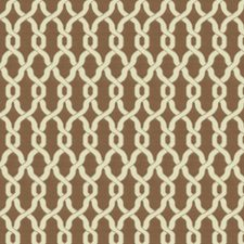 Almond Lattice Decorator Fabric by Kravet