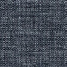 Blue Tweed Decorator Fabric by Kravet