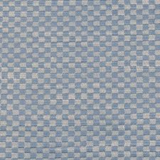 French Blue Decorator Fabric by Duralee
