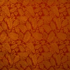 Fire Leaves Decorator Fabric by Fabricut