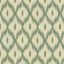 Marina Ikat Decorator Fabric by Kravet