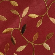 Wine Decorator Fabric by Duralee
