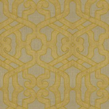 Saffron Modern Decorator Fabric by Kravet