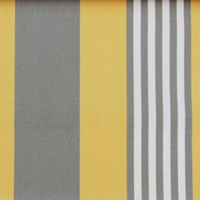 Gold/silver Decorator Fabric by Duralee