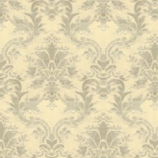 Platinum Damask Decorator Fabric by Kravet