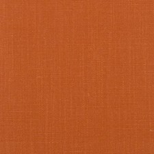 Orange Decorator Fabric by Duralee