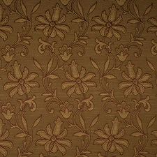 Autumn Glow Floral Decorator Fabric by Fabricut