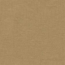 Peanut Solids Decorator Fabric by Kravet