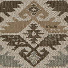 Shale Ikat Decorator Fabric by Kravet