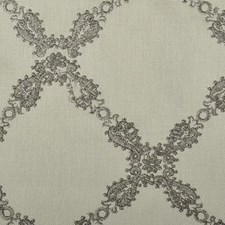 Seamist Embroidery Decorator Fabric by Duralee