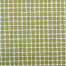 Pistachio Plaid Decorator Fabric by Duralee