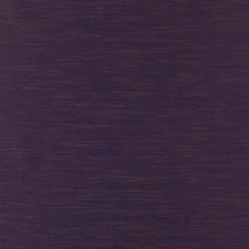 Eggplant Faux Silk Decorator Fabric by Duralee