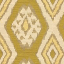 Citron Ethnic Decorator Fabric by Kravet