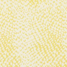 Canary Animal Skins Decorator Fabric by Duralee