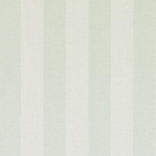 Light Blue Stripe Decorator Fabric by Duralee