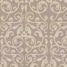 Platinum Lattice Decorator Fabric by Kravet