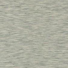 Aqua Ottoman Decorator Fabric by Duralee