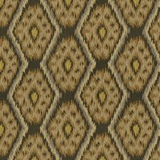 Sesame Diamond Decorator Fabric by Kravet