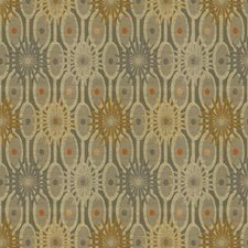Toffee Geometric Decorator Fabric by Kravet