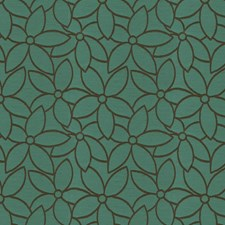 Grotto Botanical Decorator Fabric by Kravet