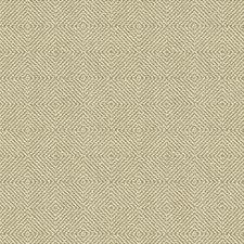 Beige Diamond Decorator Fabric by Kravet