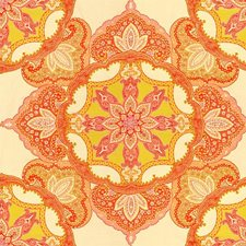 Hot Crush Paisley Decorator Fabric by Kravet
