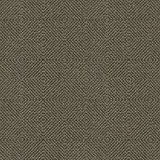 Grey/Black Diamond Decorator Fabric by Kravet