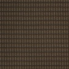 Chocolate Jcp Small Scale Woven Decorator Fabric by Fabricut