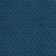 Sapphire Geometric Decorator Fabric by Kravet