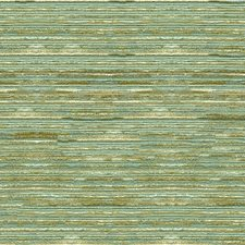 Beige/Light Blue/Sage Ottoman Decorator Fabric by Kravet