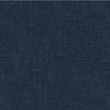 Dark Blue/Indigo Solids Decorator Fabric by Kravet