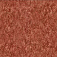 Red/Beige/Camel Solids Decorator Fabric by Kravet