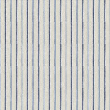 Nautical Stripes Decorator Fabric by Kravet