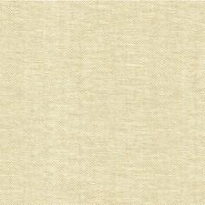 Beige/Ivory Herringbone Decorator Fabric by Kravet