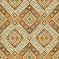 Sagebrush Ethnic Decorator Fabric by Kravet