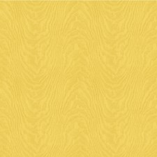 Yellow/Gold Jacquards Decorator Fabric by Kravet