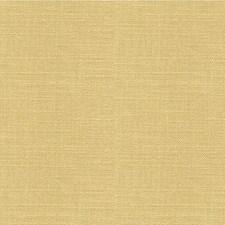 Yellow/Gold Herringbone Decorator Fabric by Kravet