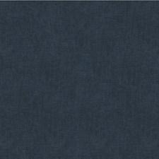 Dark Blue Solids Decorator Fabric by Kravet