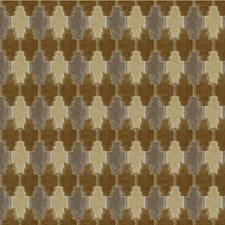 Sand Geometric Decorator Fabric by Kravet