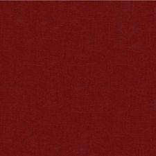 Burgundy Solids Decorator Fabric by Kravet
