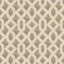 Chardonnay Geometric Decorator Fabric by Kravet