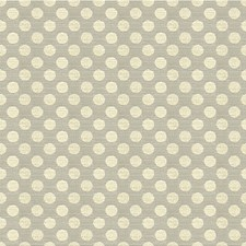 Sterling Dots Decorator Fabric by Kravet