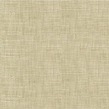 Beige/Ivory Herringbone Decorator Fabric by Kravet
