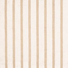 Natural Stripes Decorator Fabric by Fabricut