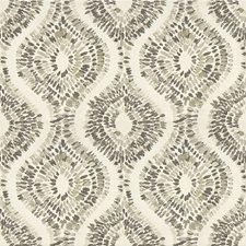 Steel Modern Decorator Fabric by Kravet
